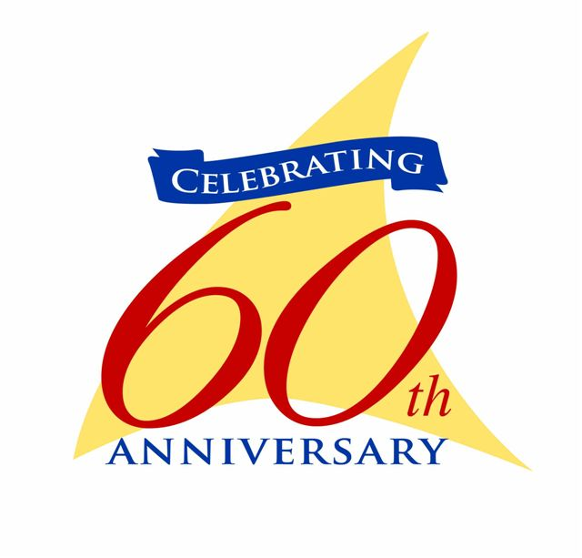 Celebrating Our 60th Anniversary